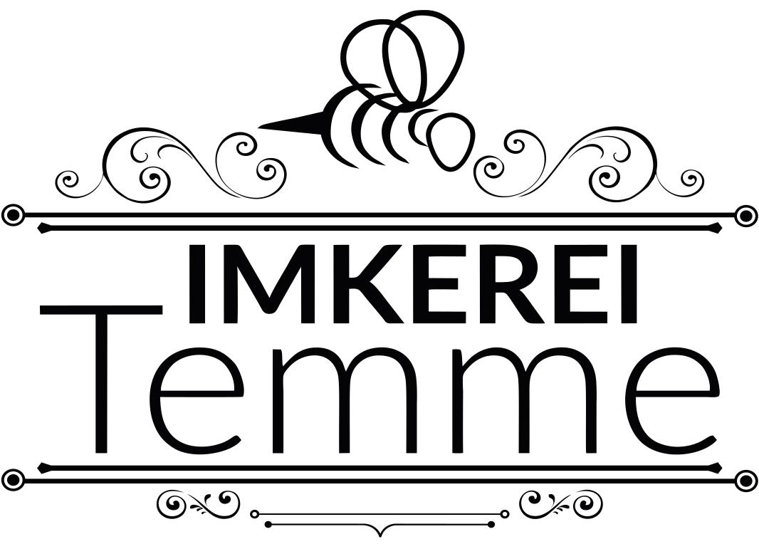 Imkerei Temme-Logo